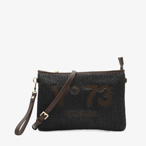 AMALFI clutch bag