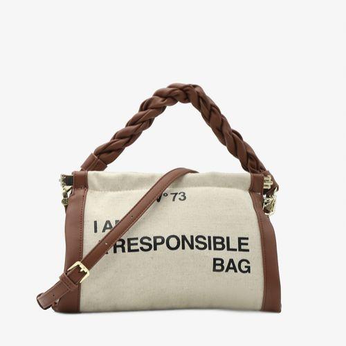 RESPONSABILITY handbag