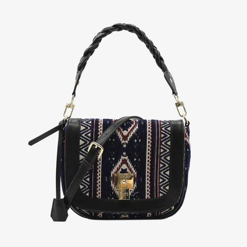 INDIRA shoulder bag